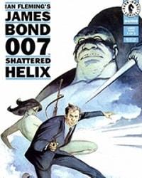 James Bond 007: Shattered Helix