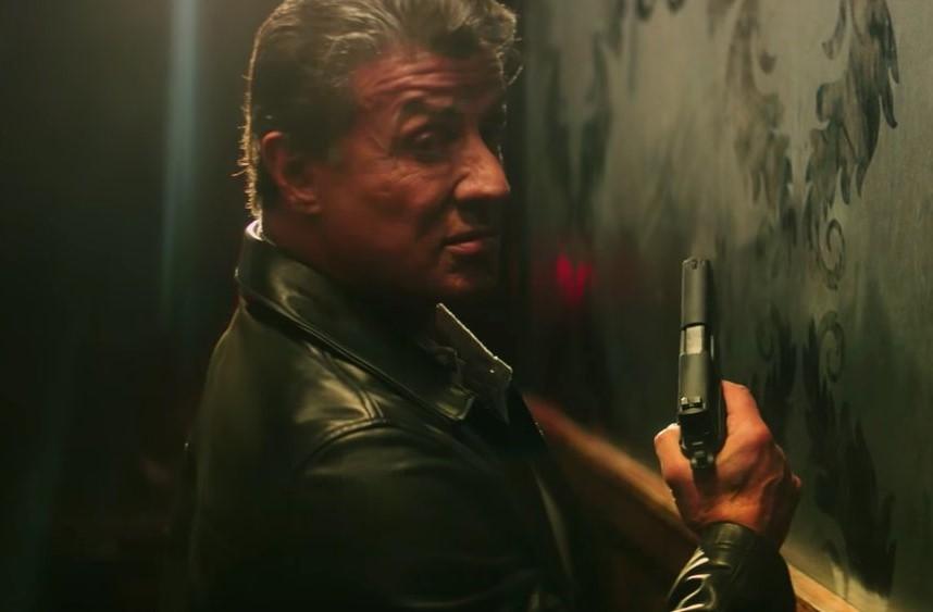 """Sylvester Stallone em uma nova missão de resgate no trailer de """"Rota de Fuga 2"""""""