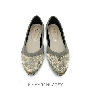 MAHARANI GREY THE WARNA
