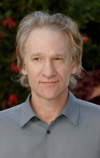 Happy October birthday Bill Maher
