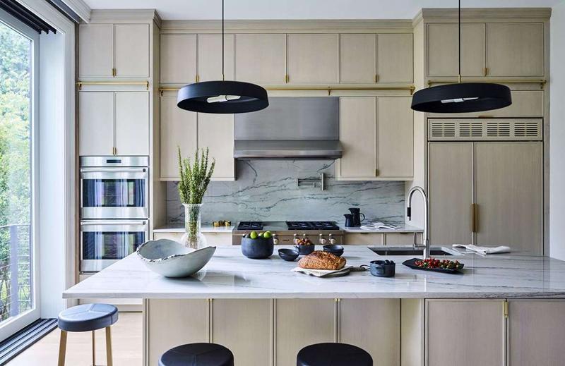 23 Modern Kitchen Cabinet Ideas For A Streamlined Kitchen