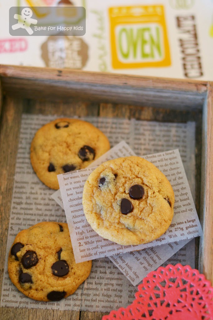 most popular best chewy chocolate chips chunk cookies