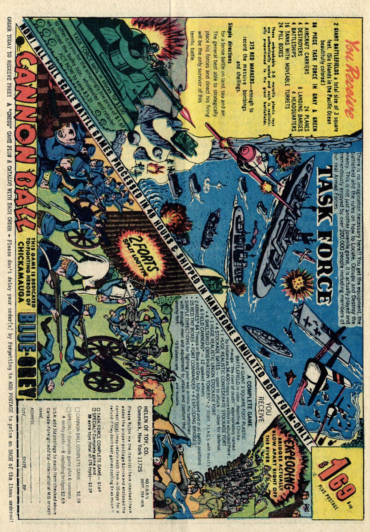 Detective Comics (1937) 425 Page 33