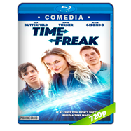 Time Freak (2018) BRRip 720p Audio Dual Latino-Ingles