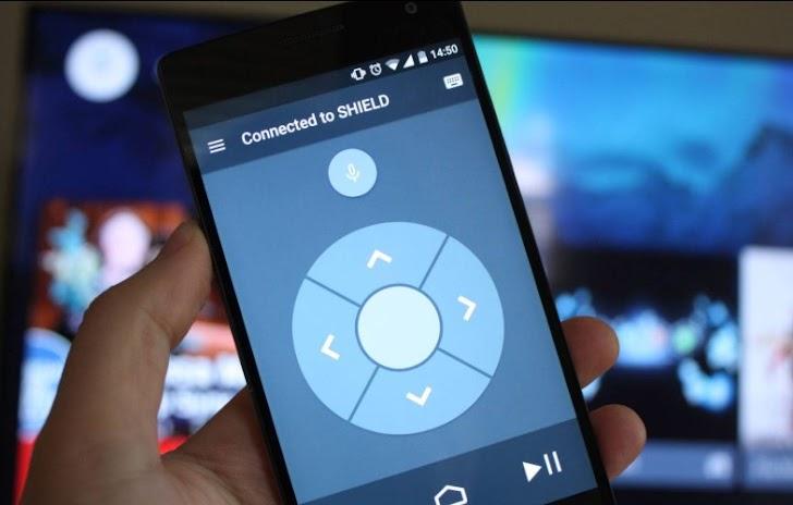Cara Mudah Meremote TV Menggunakan HP Android