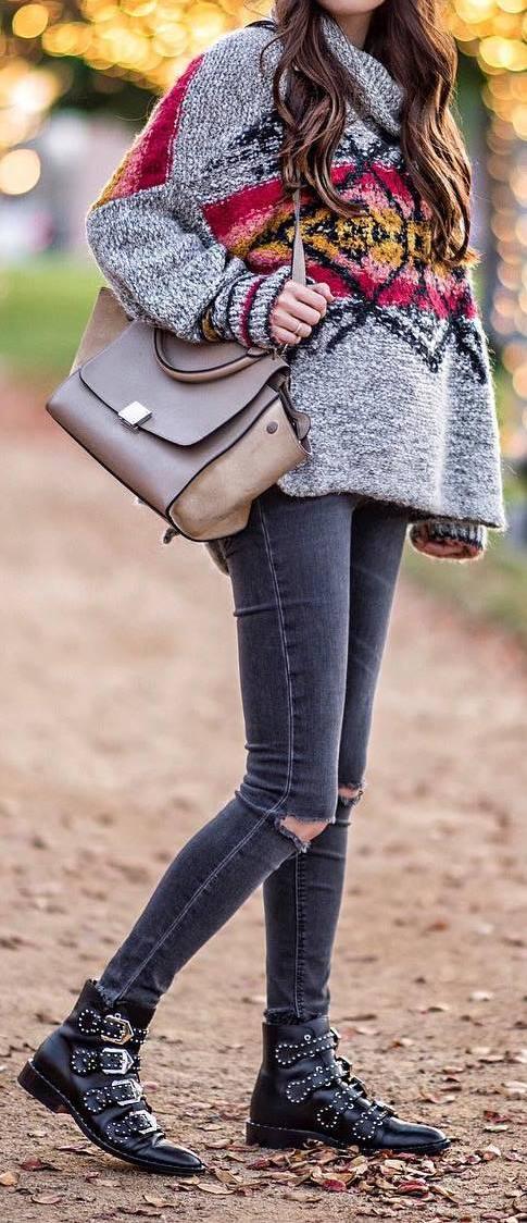 Autmn outfit idea