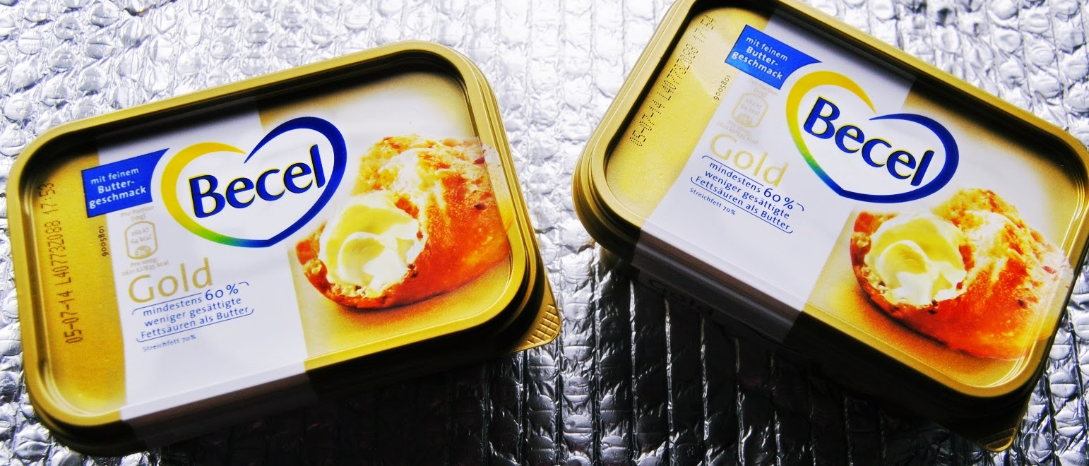 margarinen im test