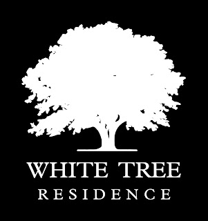 White Tree Residence Logo