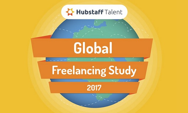 Global Freelancing Study 2017