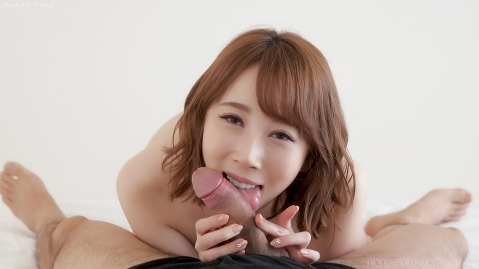 UNCENSORED Fellatio-Japan 217 Kisaki Aya, AV uncensored