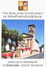 The Anglican Chaplaincy of Midi Pyrenees and Aude