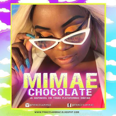 Mimae - Chocolate (Prod. Revolution Music)