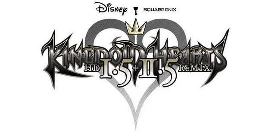 A-RPG, Disney, Kingdom Hearts 1.5 HD Remix, Kingdom Hearts HD 2.5 Remix, Square Enix, Actu Jeux Vidéo, Jeux Vidéo,