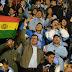 Encuesta IPSOS señala que el club Bolívar tiene más hinchada en el país