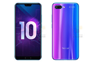 Huawei-honor-10-specifications