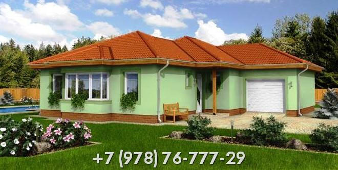 Строительство монолитного дома цена
