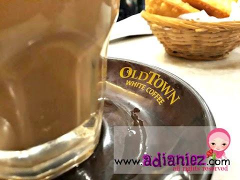 1 Hari Di Hari Puasa | Old Town White Coffee
