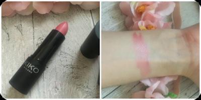 kiko smart lipstick 919 review
