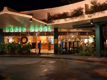 The Best of Clark Pampanga: List of Best Hotels in Angeles ...
