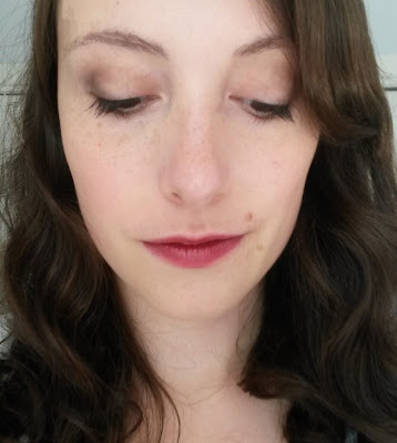 From day to night : Une journée d'automne Maquillage look nuit