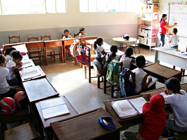 Secretaria de Educação de Cacoal abre inscrições para chamada escolar