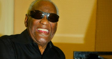 Ray Charles Christmas.Ray Charles Video Museum Ray Charles Celebrates A Gospel
