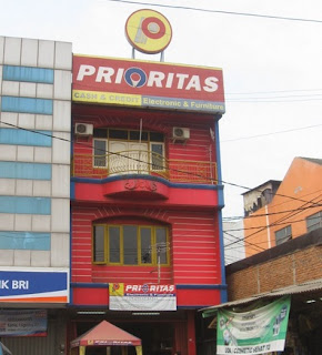 Lowongan Kerja PT. Prioritas Indonesia