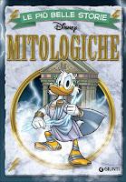 Le più belle storie Mitologiche (Storie a fumetti) di Disney