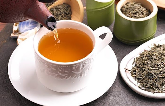 Herbal Teas That Help Relieve Gastritis