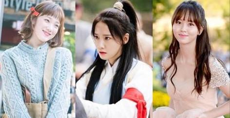 Loạt phim mới của dàn mỹ nhân hứa hẹn sẽ gây bão màn ảnh Hàn 2017