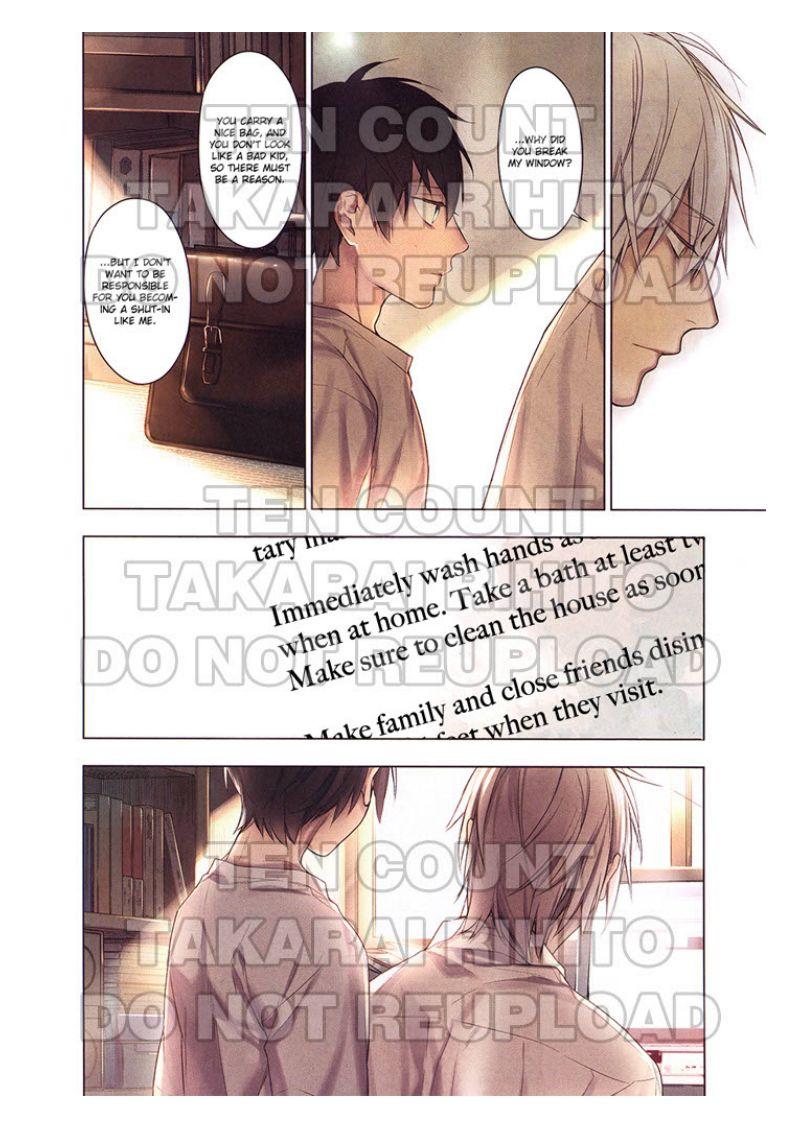 Ten Count - Chapter 46