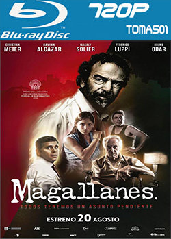 Magallanes (2015) BDRip m720p