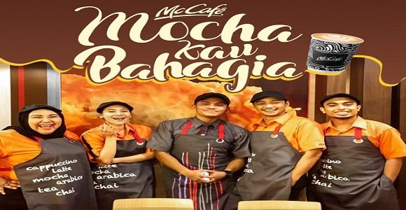 Mocha Kau Bahagia (2017)