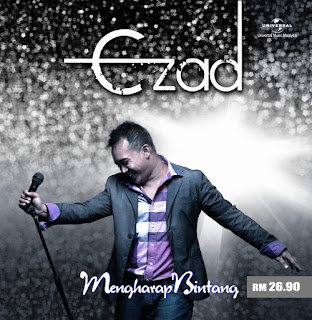 Ezad - Mengharap Bintang on iTunes