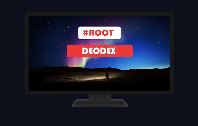 Cara Root Dan Deodex Pada Remix Os V2.0 5
