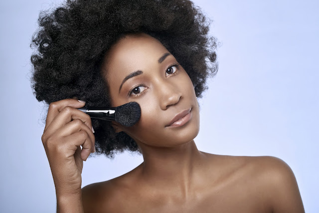 skin care for black women