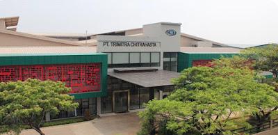 Lowongan Kerja Jobs : Staff Purchasing, Staff Engineering, Supervisor HRD Min SMA SMK D3 S1 PT Trimitra Chitrahasta Membutuhkan Tenaga Baru Seluruh Indonesia