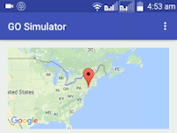 Download GO Simulator APK v1.12.2 – BOT Pokemon GO For Android