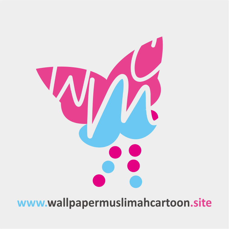 wallpaper muslim cartoon