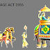 THE HINDU MARRIAGE ACT 1955 SECTION:5 OR SECTION:8