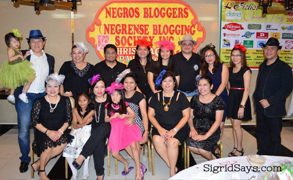 Negrense Blogging Society at L'Fisher Hotel