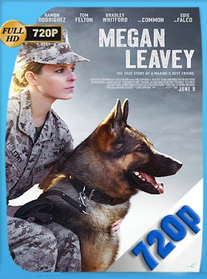 Megan Leavey (2017) HD [720P] Latino [GoogleDrive] DizonHD