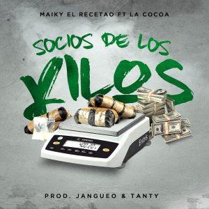 Maiky El Recetao ft La Cocoa – Los Socios De Los Kilos