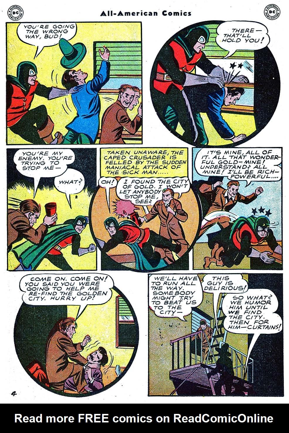 Read online All-American Comics (1939) comic -  Issue #73 - 20