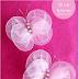 DIY New-Sew Tulle Butterflies Tutorial