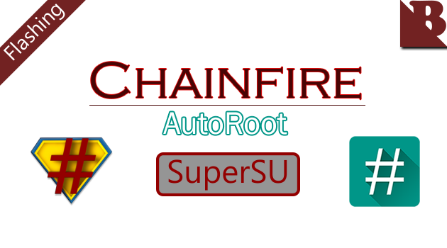 How To Flash CF-Auto-Root File To Samsung Galaxy Devices for Rooting