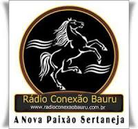 Rádio Conexão Bauru Web rádio - Bauru / SP