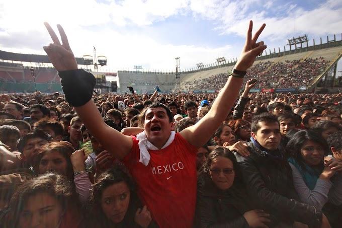 2016 Music Festivals Worth Traveling For