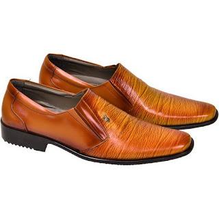 Sepatu Kerja Pria Model Aladin BJF 147