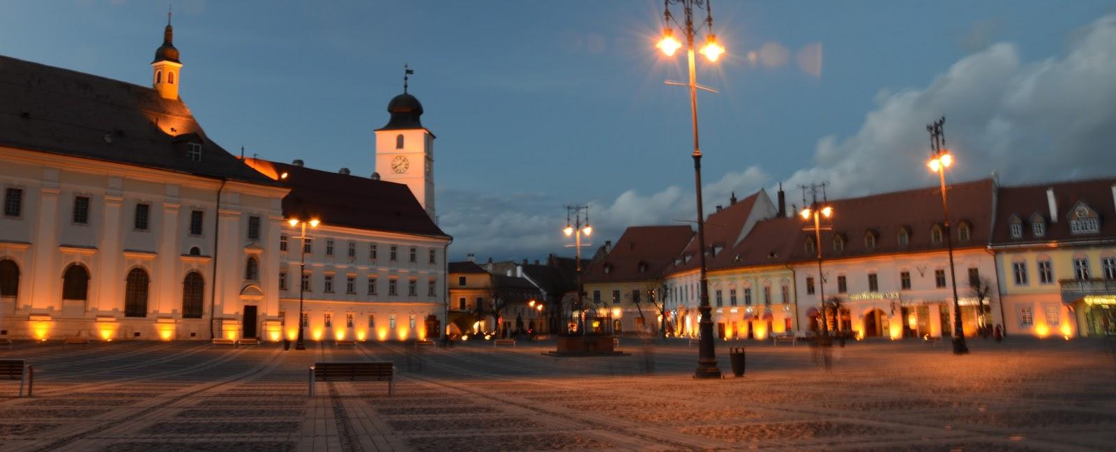 Recorrido Transilvania